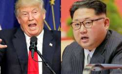 N.Korea warns Trump to stop 'abusive language' against Kim
