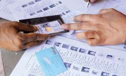 Rajasthan's draft electoral roll with over 4.84 cr voters to be out tomorrow