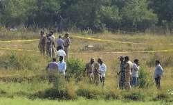 Ex-Supreme Court judge to probe encounter of 4 accused in Hyderabad rape-murder case