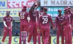 Live Cricket Score, India vs West Indies, 1st ODI: Rohit