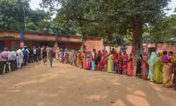 Jharkhand polls: Campaigning for penultimate phase of polling ends