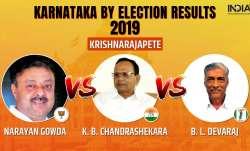 Karnataka Assembly Election 2019: Krishnarajapete Constituency Result