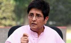 Puducherry power tussle: Madras HC reserves verdict on
