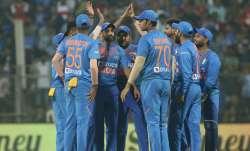 Live Cricket Score, India vs West Indies, 3rd T20I: Live Updates
