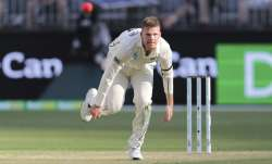 New Zealand speedster Lockie Ferguson