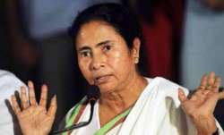 Will fight the battle: Mamata steps up attack on Bengal Governor