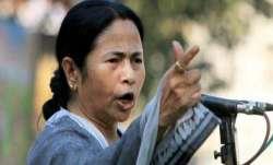 Mamata calls for second freedom struggle against NRC, CAB