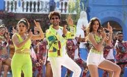 Kartik Aaryan's Pati Patni Aur Woh overshadows Arjun Kapoor's Panipat