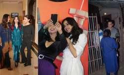 From Salman Khan, Hrithik Roshan, Alia Bhatt to Janhvi