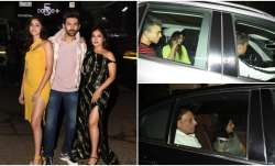 Pati, Patni Aur Woh makers hosted a special screening for