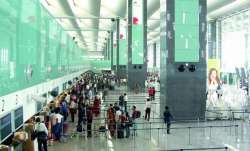 BLR airport's second runway commences operations