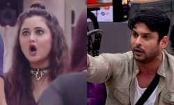 Latest tv News Bigg Boss 13: Bigg Bos Dec 3 Written Updates: Rashami, Asim, Paras, Shefali and Himan
