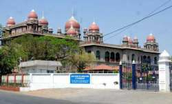 After posting the case to Thursday, Telangana HC orders