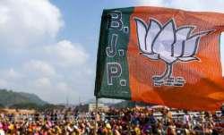 BJP announces 15-member election committee for Delhi polls