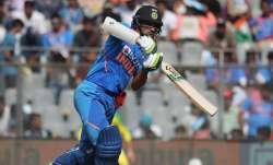 Live Score India vs Australia, 1st ODI: Dhawan, Rahul build innings after Rohit's departure
