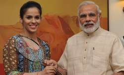 Badminton star Sania Nehwal all set to join BJP