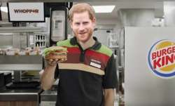 Burger KingThe tweet went viral in no time.