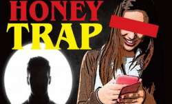 Honey-trapped kingpin of ticketing scam used Chennai firm for money laundering