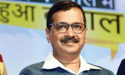 AAP issues list of candidates for Delhi Assembly Elections