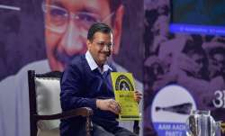 Delhi polls: AAP using pop culture, social media in campaign