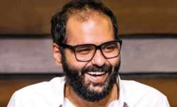 Kunal Kamra reportedly heckled journalist in a mid-air