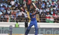 Live Score India vs Australia: Live updates of 2nd ODI from Rajkot