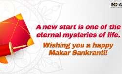 Makar Sankranti 2020: Facebook, WhatsApp messages