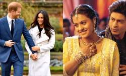 For people who are not into Bollywood, in 'Kabhi Khushi