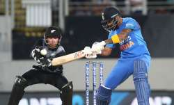 Live Score India vs New Zealand, 2nd T20I: Rahul hits fifty as India closer to win