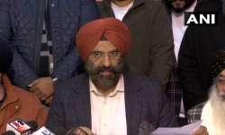 Akalis won't fight Delhi Assembly Election 2020 amid