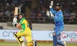Live Score India vs Australia, 2nd ODI: Smith hits fifty
