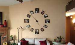 Vastu tips: Hang clock in East direction for positivity at home