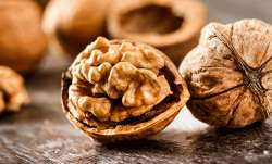 Eat walnuts daily for better gut, heart health