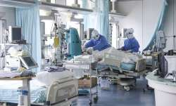 French health minister confirms first Coronavirus death in