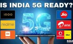 5g, 5g smartphones, 5g ready, iqoo, iqoo 3 5g, realme x50 pro, realme, xiaomi, xiaomi mi mix, redmi,