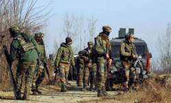 Terror hideout busted in Shopian; 3 arrested along with huge quantity of arms and ammunition