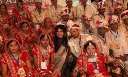 UP to witness 1,100 marriages en masse in one day