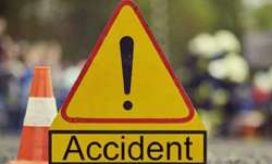 Six killed after van rams into stationary truck in Hisar's Narnaund