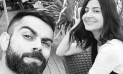 Anushka Sharma bids goodbye to Virat Kohli with an emotional post