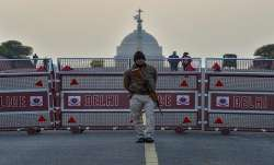 Delhi police issues traffic advisory ahead of Trump's visit