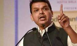 Don't mistake Hindu tolerance for weakness: Fadnavis to Pathan