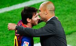 Is Champions League ban on Manchester City a ray of hope for Messi-Guardiola reunion?