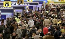 Heathrow delays: Travel chaos after technical failure at