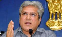 Kailash Gahlot richest minister in the AAP govt: ADR