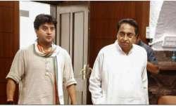 Not angry even at Shivraj, why would I be at Scindia? says MP CM Kamal Nath