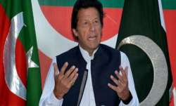 Pakistan no longer a 'safe haven' for terror groups: Imran Khan