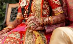 Love took 2 years, marriage ended in 12 hours for this couple in UP