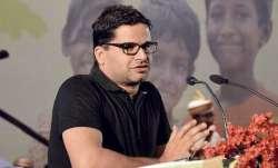 Prashant Kishor, Political strategist, Gandhi, Godse, BJP, NDA, JDU
