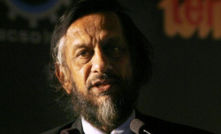 BREAKING: RK Pachauri passes away