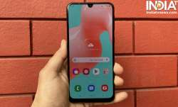 samsung, samsung galaxy m31, samsung galaxy m31 launch in india, samsung galaxy m31 price in india,